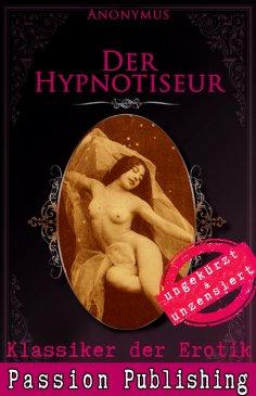 ebook: Klassiker der Erotik 43: Der Hypnotiseur