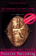 eBook: Klassiker der Erotik 45: Ein Sommer auf dem Lande