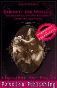 eBook: Klassiker der Erotik 58: Kabinett der Wollust