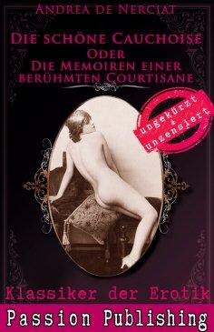 ebook: Klassiker der Erotik 60: Die schöne Cauchoise