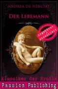 ebook: Klassiker der Erotik 62: Der Lebemann