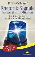 eBook: Rhetorik-Signale - kompakt in 11 Minuten