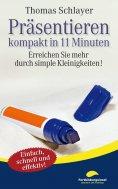 eBook: Präsentieren - kompakt in 11 Minuten