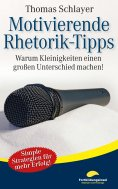 eBook: Motivierende Rhetorik-Tipps