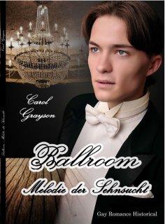 eBook: Ballroom - Melodie der Sehnsucht