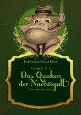 ebook: Von Kröt, P.I. in Das Quaken der Nachtigall