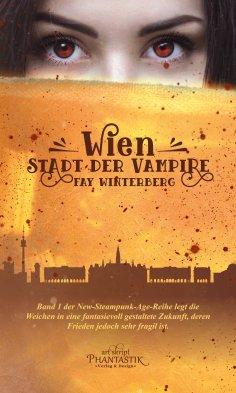 ebook: Wien - Stadt der Vampire