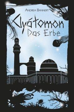 ebook: Clyátomon 2 - Das Erbe