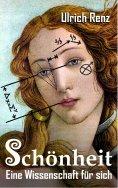 eBook: Schönheit: Eine Wissenschaft für sich