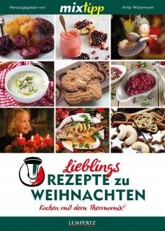 eBook: MIXtipp Lieblings-Rezepte zu Weihnachten