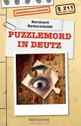 ebook: Puzzlemord
