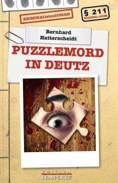 ebook: Puzzlemord