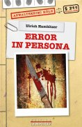 ebook: Error in Persona