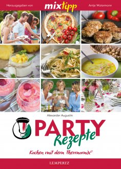 eBook: MIXtipp Partyrezepte I