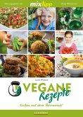 eBook: MIXtipp Vegane Rezepte