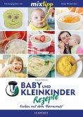 eBook: MIXtipp Baby- und Kleinkinder-Rezepte
