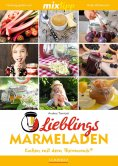 eBook: MIXtipp Lieblings-Marmeladen