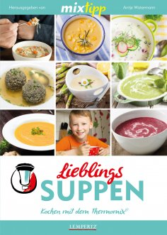 eBook: MIXtipp Lieblings-Suppen