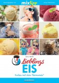 eBook: MIXtipp Lieblings-Eis