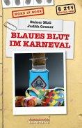 ebook: Blaues Blut im Karneval