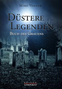 eBook: Düstere Legenden