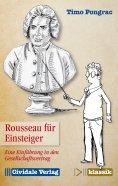 ebook: Rousseau für Einsteiger