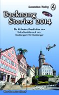 ebook: Backnang Stories 2014