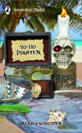 ebook: Yo-Ho Piraten