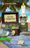 eBook: Yo-Ho Piraten