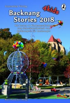 eBook: Backnang Stories 4 kids 2018
