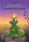 eBook: Geschichten von Cura & Tio