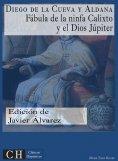 eBook: Fábula de la ninfa Calixto y del Dios Júpiter