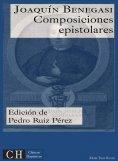 eBook: Composiciones epistolares