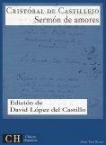 eBook: Sermón de amores