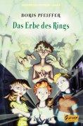 eBook: Akademie der Abenteur - Band 4 - Das Erbe des Rings