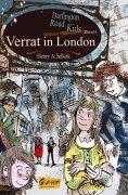 eBook: Verrat in London