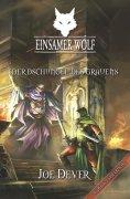 eBook: Einsamer Wolf 08 - Der Dschungel des Grauen