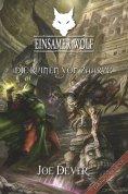 eBook: Einsamer Wolf 09 - Die Ruinen von Zaaryx