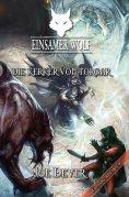 eBook: Einsamer Wolf 10 - Die Kerker von Torgar