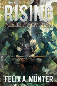 eBook: The Rising 3 - Neue Fronten