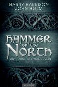 eBook: Hammer of the North - Die Söhne des Wanderers