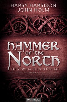 ebook: Hammer of the North - Der Weg des Königs