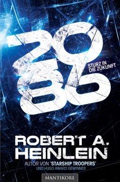 eBook: 2086 - Sturz in die Zukunft