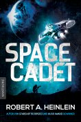 ebook: Space Cadet (dt. Ausgabe)
