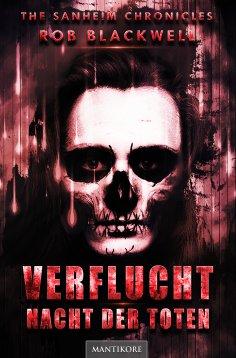 eBook: Verflucht – Nacht der Toten (Mystery-Thriller)