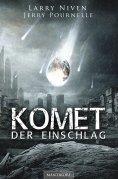 eBook: Komet - Der Einschlag