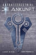 eBook: Extraterrestrial - Die Ankunft: Ein Science Fiction Klassiker von Larry Niven & Jerry Pournelle