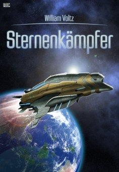 ebook: Sternenkämpfer