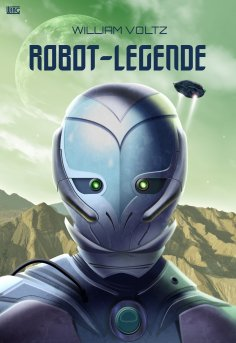 ebook: Robot-Legende