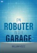 ebook: Ein Roboter in der Garage